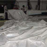 供应上海富彩公司昆山膜布加工焊接