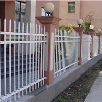 锌钢护栏 铁艺护栏 市政护栏
