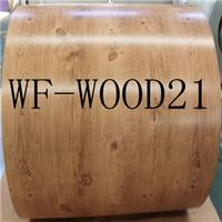 精美木纹彩钢板由江苏彩钢板厂家热销