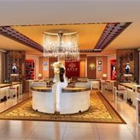 上海珠宝展柜设计制作 珠宝店面设计装修