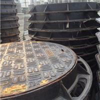 井盖 水箅 环保仪器合作