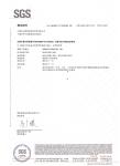 SGS检测报告  苯甲1