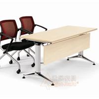供应深圳办公家具,培训家具,折叠培训台