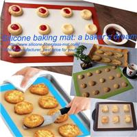 ��Ӧsilicone baking mat