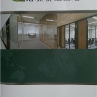 供应办公隔断/85型双层玻璃加百叶隔断系列