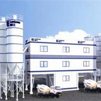 供应山东搅拌站生产厂家