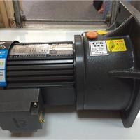 供应400W、0.4KW立式安装减速电机 CPG电机