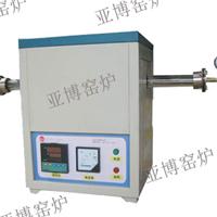 供应不锈钢丝管式退火炉_硅钢片实验管式炉