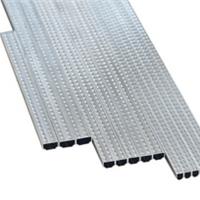 供应可折弯中空玻璃铝条