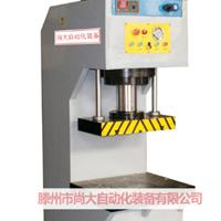 供应单臂液压机 40T单臂式液压机 非标定做