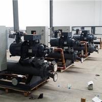 大型螺杆式冷水机,超低温冷冻机组价格