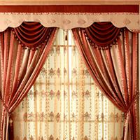 窗帘加盟店招商加盟 首选小油菜布艺窗帘加盟店