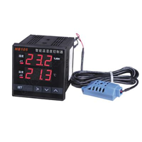 HB112/HB114/HB115智能数字型温湿度控制器