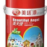 批发美廷MT1302美天使净味儿童墙面漆 环保