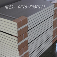 供应复合聚氨酯保温板
