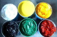 供应环氧地坪漆色浆及色膏