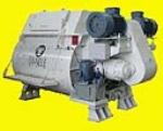 科尼乐最大型号双卧轴混凝土搅拌机 CTS5000