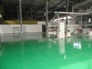 供应环氧砂浆薄涂地坪涂装厂家直销