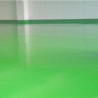 环氧地坪漆施工需要注意的问题