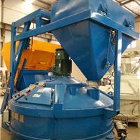科尼乐CMPS500立轴快速耐火材料搅拌机