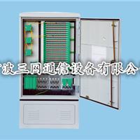 烽火GXF5-2008-A型光缆交接箱(144芯)