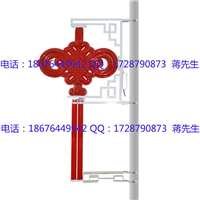 光易达 中国结灯笼造型灯过街灯等系列
