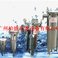 供应中山润滑油过滤器-中山袋式过滤器厂家