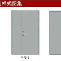 供应福永防火门,钢质甲级、乙级防火门