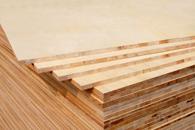 供应1700进口马六甲E1细木工板-大王椰