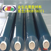 热销进口材料PVC板和棒材