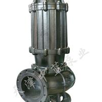 供应中蓝泵业50WQD7-18-0.75污水泵