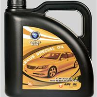 汽油发动机机油等级是怎样划分的?
