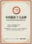 最具品牌价值的中国橱柜十大品牌