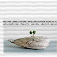 泉佳美硅藻泥 横陶纹
