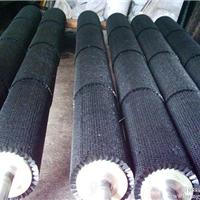 供应金属加工业毛刷|钢板酸洗线毛刷
