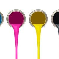 厂家直销pvc塑料专用油漆