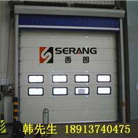 供应杭州工业提升门,提升门价格