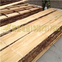 新西兰松 辐射松木 原木加工A级烘干板材