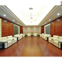 上海震旦家具公司,隔断,办公桌