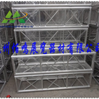 供应铝合金桁架/灯光架规格/400*400桁架
