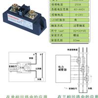 希曼顿XIMADEN固态继电器H3250ZD