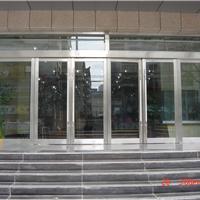 湖南长沙不锈钢自动感应门、地弹门生产厂家