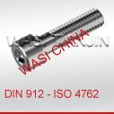 内六角螺栓DIN912ISO4762