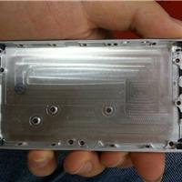 手机铝边框CNC加工