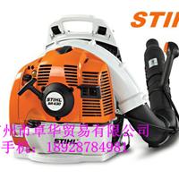 斯蒂尔BR450吹风机,斯蒂尔BR450风力灭火机