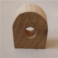 供应德州管道垫木-环形垫木