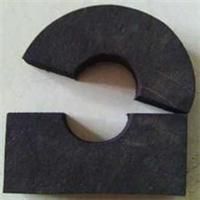 供应福建空调管橡塑木托