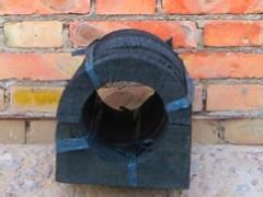 供应四川安装管道空调木托