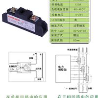 希曼顿XIMADEN固态继电器H3120ZF