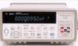 供应回收Agilent34420A纳伏微欧表